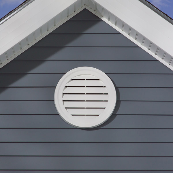 Gable Vents From Variform