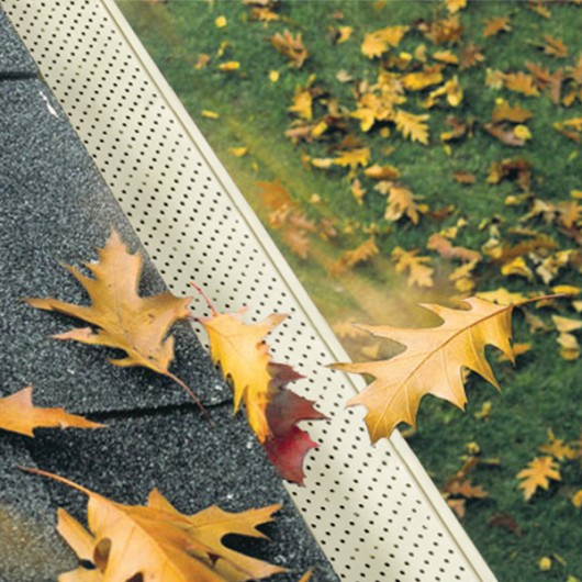 Gutters and Gutter Protection from Variform