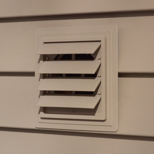 Utility Vents From Variform